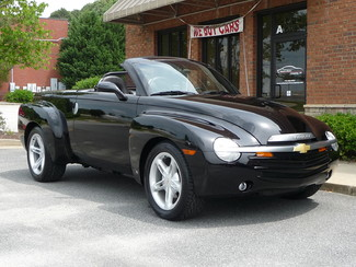 2006 Chevrolet SSR LS in Flowery Branch, Georgia
