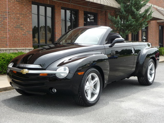 2006 Chevrolet SSR LS  Flowery Branch Georgia  Atlanta Motor Company Inc  in Flowery Branch, Georgia