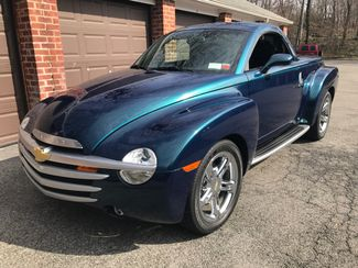 2006 Chevrolet SSR LS New Rochelle, New York
