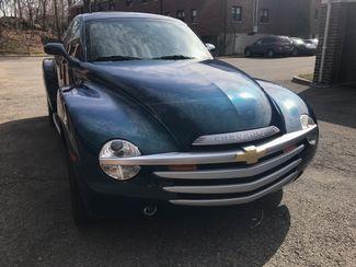 2006 Chevrolet SSR LS New Rochelle, New York 2