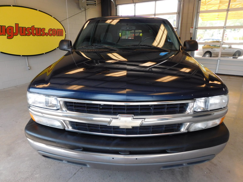 2006 Chevrolet Suburban LS  city TN  Doug Justus Auto Center Inc  in Airport Motor Mile ( Metro Knoxville ), TN