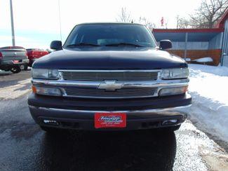 2006 Chevrolet Suburban LT w/ Moon Roof & DVD Alexandria, Minnesota 10