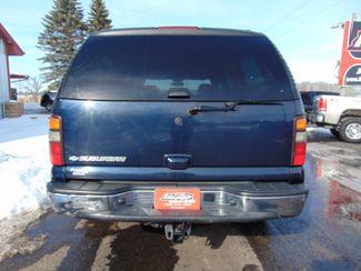 2006 Chevrolet Suburban LT w/ Moon Roof & DVD Alexandria, Minnesota 12