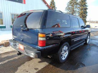 2006 Chevrolet Suburban LT w/ Moon Roof & DVD Alexandria, Minnesota 4