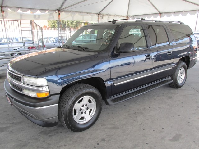 2006 Chevrolet Suburban LT This particular Vehicle comes with 3rd Row Seat Please call or e-mail
