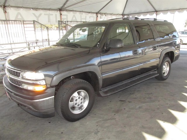 2006 Chevrolet Suburban LS This particular Vehicle comes with 3rd Row Seat Please call or e-mail