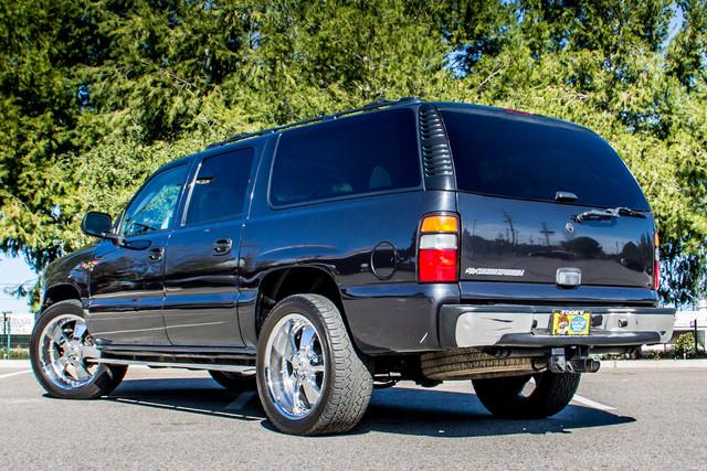 "2006 Chevrolet Suburban LS - 107K MILES - 20"" WHLS - TOW PKG - 3RD ROW Reseda, CA 7"