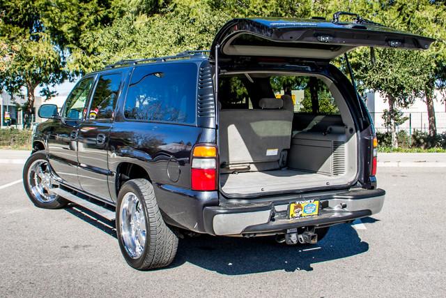 "2006 Chevrolet Suburban LS - 107K MILES - 20"" WHLS - TOW PKG - 3RD ROW Reseda, CA 10"