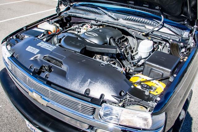 "2006 Chevrolet Suburban LS - 107K MILES - 20"" WHLS - TOW PKG - 3RD ROW Reseda, CA 23"