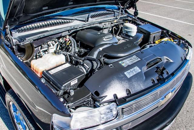 "2006 Chevrolet Suburban LS - 107K MILES - 20"" WHLS - TOW PKG - 3RD ROW Reseda, CA 33"