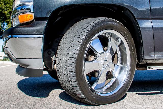 "2006 Chevrolet Suburban LS - 107K MILES - 20"" WHLS - TOW PKG - 3RD ROW Reseda, CA 12"