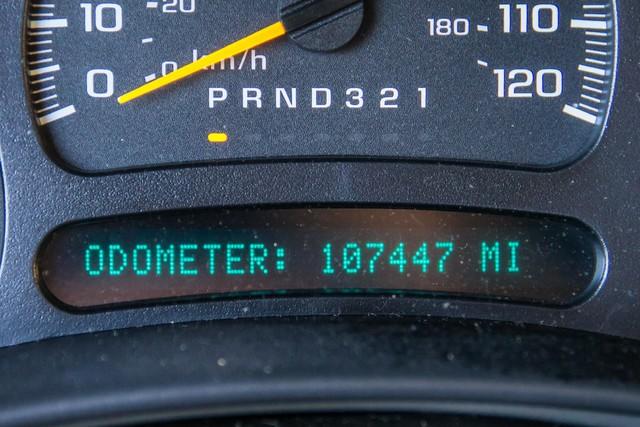 "2006 Chevrolet Suburban LS - 107K MILES - 20"" WHLS - TOW PKG - 3RD ROW Reseda, CA 17"