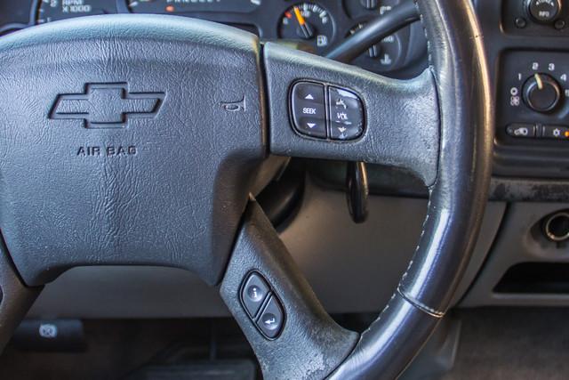 "2006 Chevrolet Suburban LS - 107K MILES - 20"" WHLS - TOW PKG - 3RD ROW Reseda, CA 26"