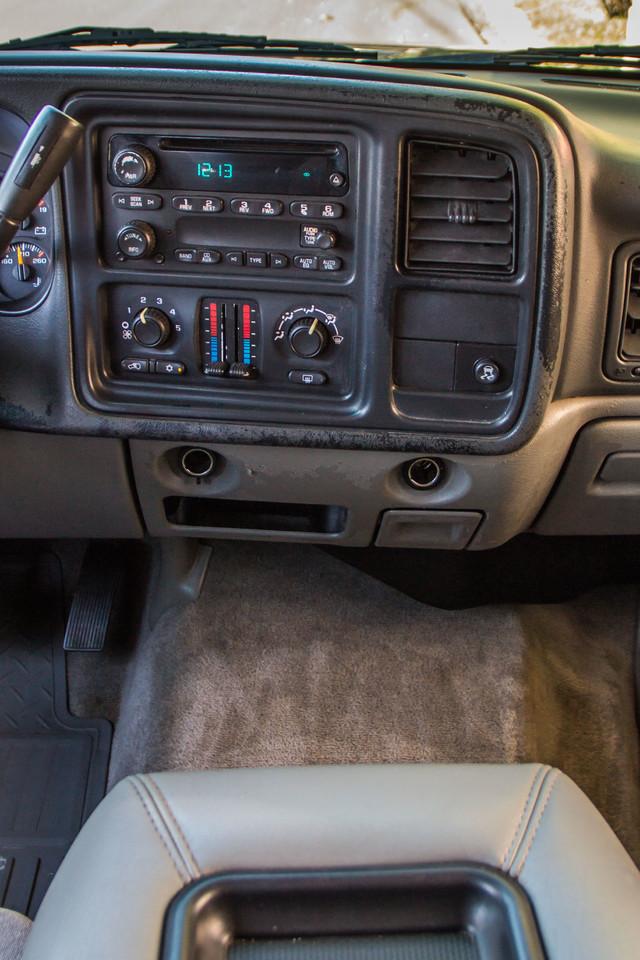 "2006 Chevrolet Suburban LS - 107K MILES - 20"" WHLS - TOW PKG - 3RD ROW Reseda, CA 28"