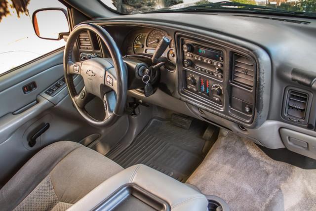 "2006 Chevrolet Suburban LS - 107K MILES - 20"" WHLS - TOW PKG - 3RD ROW Reseda, CA 22"
