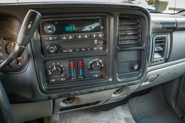 "2006 Chevrolet Suburban LS - 107K MILES - 20"" WHLS - TOW PKG - 3RD ROW Reseda, CA 27"