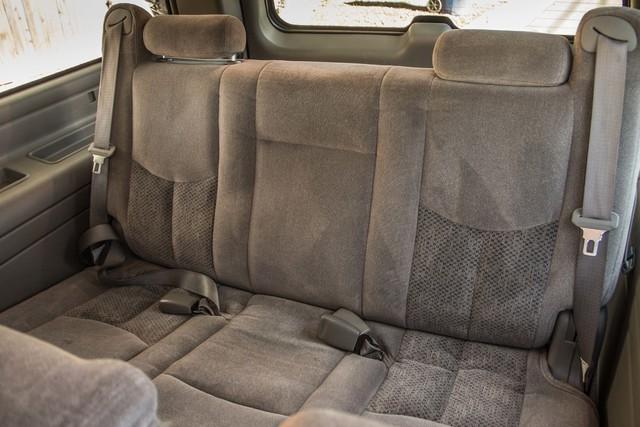 "2006 Chevrolet Suburban LS - 107K MILES - 20"" WHLS - TOW PKG - 3RD ROW Reseda, CA 20"