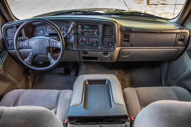 "2006 Chevrolet Suburban LS - 107K MILES - 20"" WHLS - TOW PKG - 3RD ROW Reseda, CA 21"