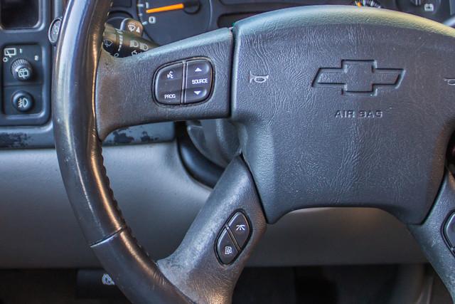 "2006 Chevrolet Suburban LS - 107K MILES - 20"" WHLS - TOW PKG - 3RD ROW Reseda, CA 25"