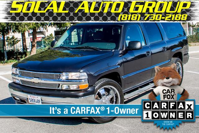 "2006 Chevrolet Suburban LS - 107K MILES - 20"" WHLS - TOW PKG - 3RD ROW Reseda, CA 0"