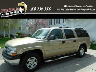 2006 Chevrolet Suburban LS in  Idaho