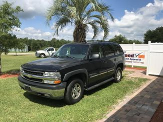 2006 Chevrolet Tahoe LS | Conway, SC | Ride Away Autosales in Conway SC
