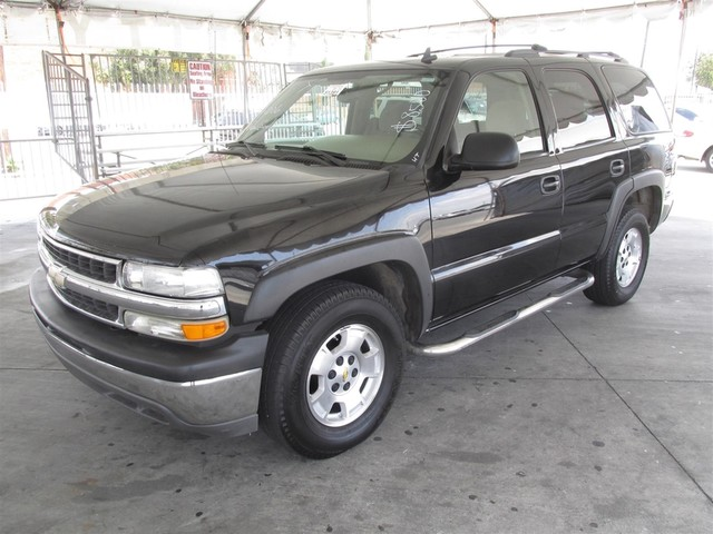 2006 Chevrolet Tahoe LS This particular Vehicle comes with 3rd Row Seat Please call or e-mail to