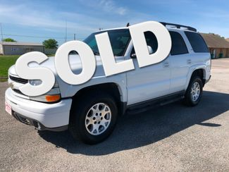 2006 Chevrolet Tahoe Z71 | Greenville, TX | Barrow Motors in Greenville TX