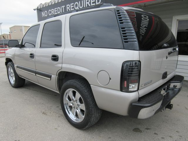 2006 Chevrolet Tahoe, PRICE SHOWN IS THE DOWN PAYMENT south houston, TX 1