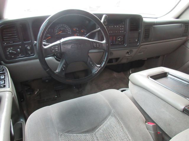 2006 Chevrolet Tahoe, PRICE SHOWN IS THE DOWN PAYMENT south houston, TX 6