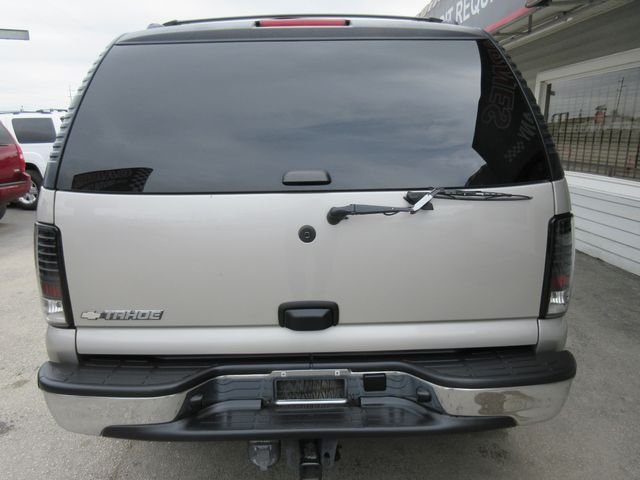 2006 Chevrolet Tahoe, PRICE SHOWN IS THE DOWN PAYMENT south houston, TX 2