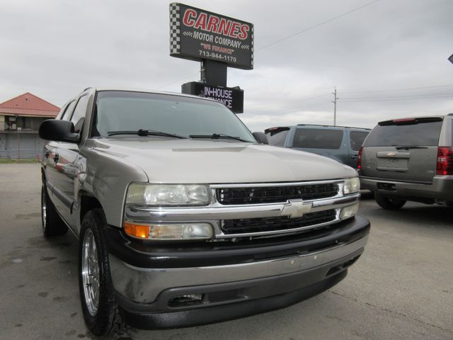 2006 Chevrolet Tahoe, PRICE SHOWN IS THE DOWN PAYMENT south houston, TX 4