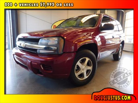 2006 Chevrolet TrailBlazer LS in Airport Motor Mile ( Metro Knoxville ), TN