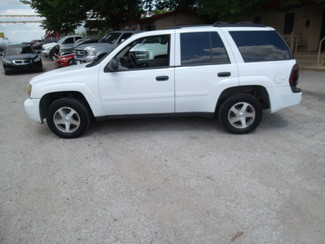 2006 Chevrolet TrailBlazer LS | Forth Worth, TX | Cornelius Motor Sales in Forth Worth TX