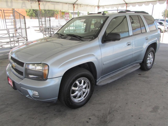 2006 Chevrolet TrailBlazer LT Please call or e-mail to check availability All of our vehicles a