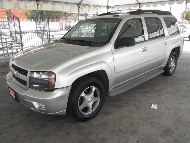 2006 Chevrolet TrailBlazer LT This particular Vehicle comes with 3rd Row Seat Please call or e-ma