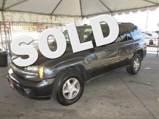 2006 Chevrolet TrailBlazer LS Gardena, California