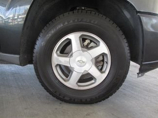 2006 Chevrolet TrailBlazer LS Gardena, California 14
