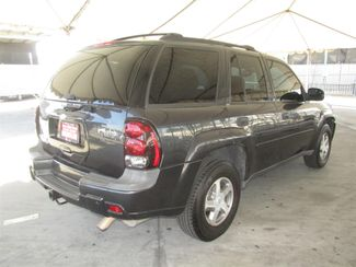 2006 Chevrolet TrailBlazer LS Gardena, California 2