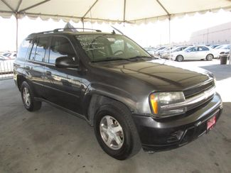 2006 Chevrolet TrailBlazer LS Gardena, California 3