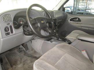 2006 Chevrolet TrailBlazer LS Gardena, California 4