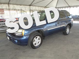 2006 Chevrolet TrailBlazer LS Gardena, California