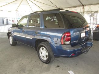 2006 Chevrolet TrailBlazer LS Gardena, California 1