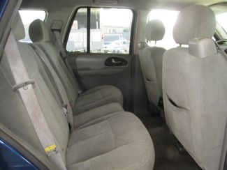 2006 Chevrolet TrailBlazer LS Gardena, California 12