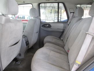 2006 Chevrolet TrailBlazer LS Gardena, California 10