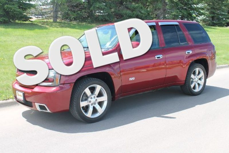 2006 Chevrolet TrailBlazer LT  city MT  Bleskin Motor Company   in Great Falls, MT