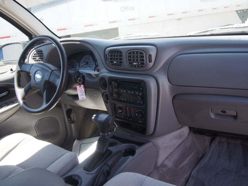 2006 Chevrolet TrailBlazer LS  city Arkansas  Wood Motor Company  in , Arkansas
