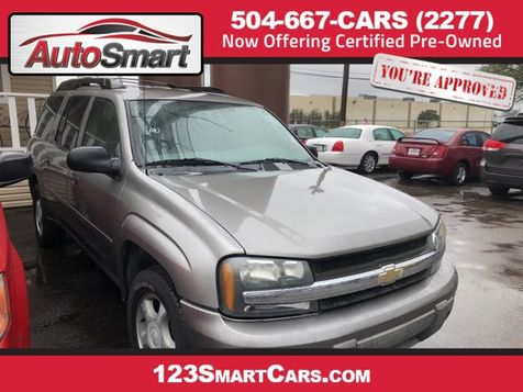 2006 Chevrolet TrailBlazer LS in Harvey, LA