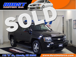 2006 Chevrolet TrailBlazer LT Lincoln, Nebraska