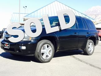 2006 Chevrolet TrailBlazer LT LINDON, UT